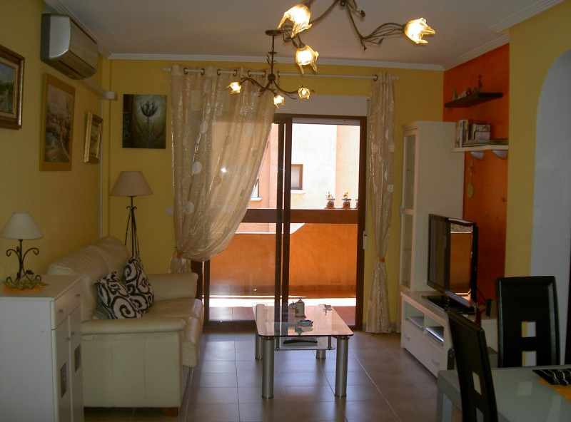 Playa/Reventa - Apartamento - Torrevieja - Aguas Nuevas