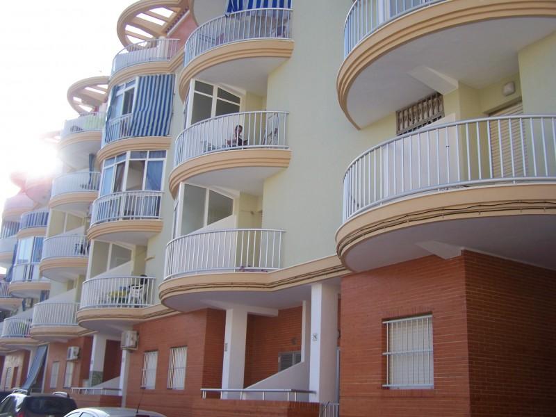 Alquiler apartamento la mata - Alquiler apartamentos costa blanca ...