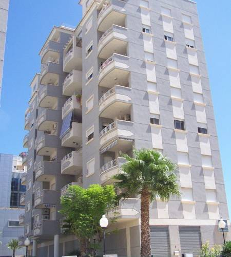 Apartament - Resale - Guardamar - Puerto /PLAYA
