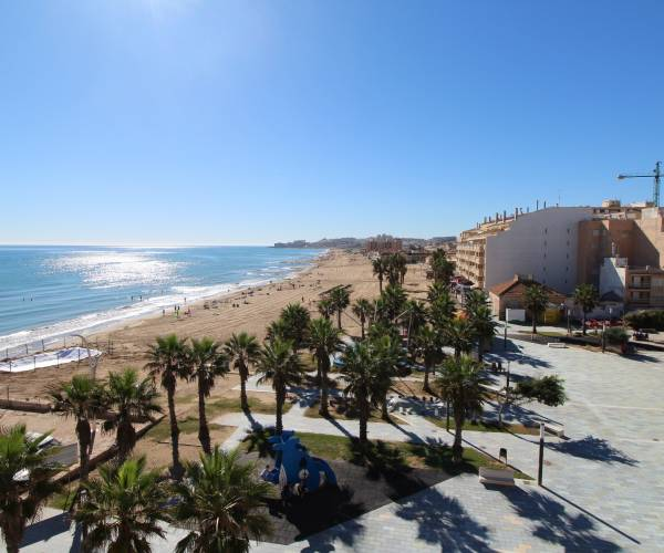 Apartament - Resale - La Mata - Plaza/ PLAYA